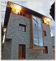 bau arquitectos bioclim tica y biomasa On bau arquitectos